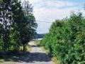 Sommargrusväg